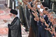 خطبههای نماز عید فطر