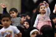 بیانات در دیدار خانوادههای شهدای مرزبان و مدافع حرم